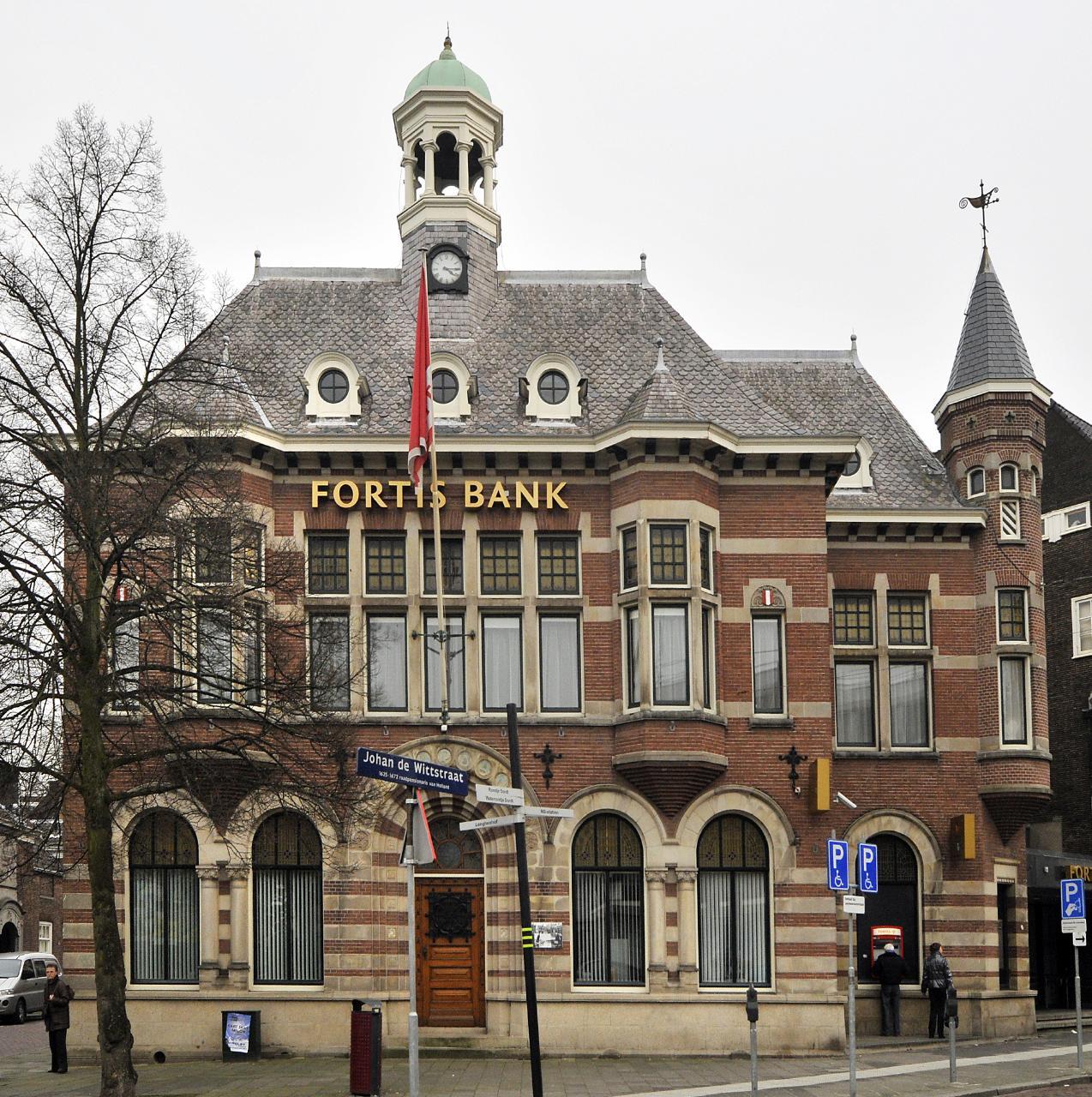 Dordrecht monumenteel